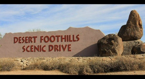 GPPA to State Land Department: Don't Sacrifice, Squander Scottsdale's Scenic Drive