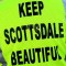 Scottsdale Scenic Drive Roadside Cleanup Schedule: 2014-2015