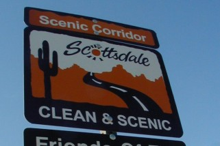 Thank You Volunteers for Helping to Keep Scottsdale Beautiful!