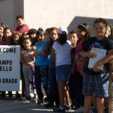 GPPA, The Peak Sponsoring Dec. 18th School Visit to Pinnacle Peak Desert Center