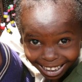 Walking in Beauty: Nairobi Slums