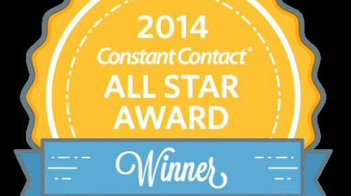 GPPA Repeats as Constant Contact All Star