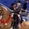 Meet The Peak's Nikki Larson, Winner at Scottsdale's Arabian Horse Show