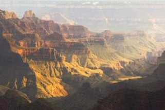 Walking in Beauty: North Rim, Grand Canyon