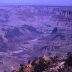 Arizona Cowboy: How the Grand Canyon was Formed