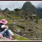 Walking in Beauty in the Ancient City of Machu Picchu