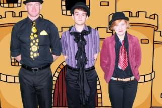 Desert Foothills Theater Kicks Off Season with Shakespeare Parody running Sept. 10 through Sept. 20