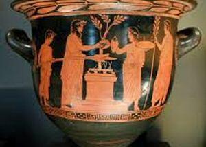 Vineyard Views Blog: Great Libations Over Time