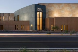 Upcoming Concerts at the MIM Music Theater, Sept. 22
