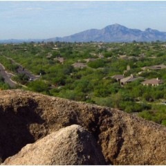 Get In The Picture, Win Prize At Scottsdale Scenic Drive Cleanup, Sat., Feb. 25