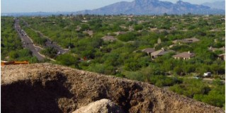 Candidates Thwart Scottsdale's Scenic Drive Effort