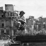 Stark Video: Everyday Life, Berlin, July 1945