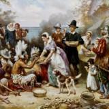 Happy Thanksgiving. Ted Talk on Gratitude