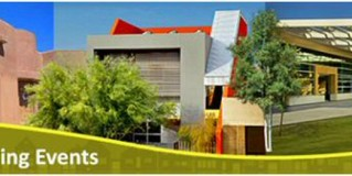 Scottsdale Green Building Lecture Series, 2016-2017