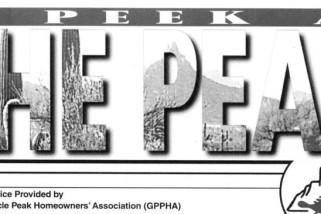 The Peak, 1991: Indifference & Enjoyment