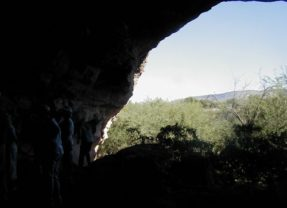 The Cave on Cave Creek