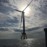 Seeing & Doing: America's First Offshore Wind Farm