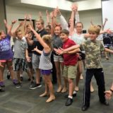 "Desert Foothills Theater Presents ""The Musical Adventures of Flat Stanley, Jr"" Oct. 7-16"