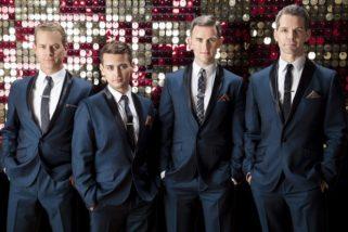 "Arizona Musicfest Presents Original ""Jersey Boys"" Cast on Nov. 7th"
