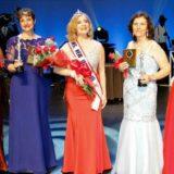 Vineyard Views Blog: And Now, Ms. Senior America