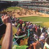 Videos: Watch Phoenix Open 16th Hole Highlights at TPC – Scottsdale
