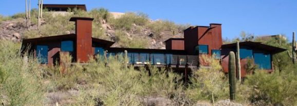 "Cave Creek Museum's Stunning ""Home and Garden Tour"" – Sun., Mar. 12"