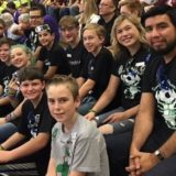 Sonoran Trails Middle School Robotics Team Wins Award